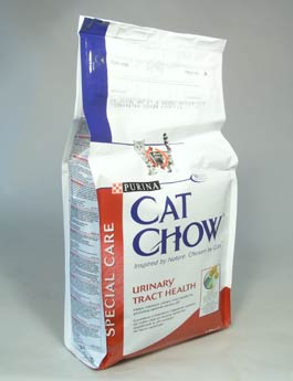 Granule Purina Cat Chow Special Care Urinary 1,5kg