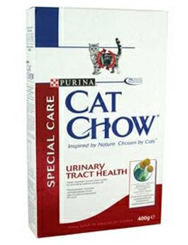 Granule Purina Cat Chow Special Care Urinary 15kg
