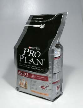 Granule Purina Proplan Cat Adult Chicken&Rice 1,5kg