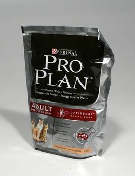 Granule Purina Proplan Cat Adult Chicken&Rice 400g