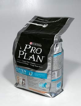 Granule Purina Proplan Cat Kitten 1,5kg