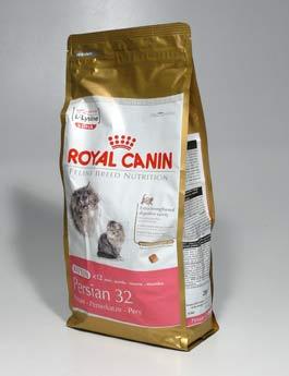 Granule Royal Canin Breed Feline Kitten Persian 2kg