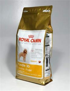 Granule Royal Canin Breed Pudl 1,5kg