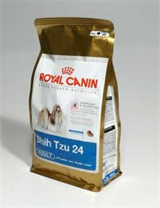 Granule Royal Canin Breed ShihTzu 500g