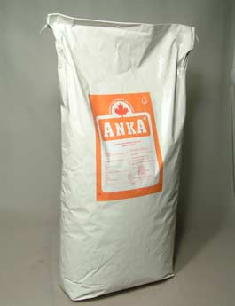 Granule Anka Light 15kg