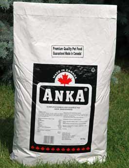 Granule Anka Maintenance 10kg