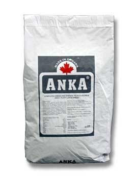 Granule Anka Puppy Large Breed 10kg