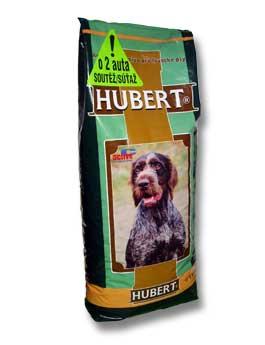 Granule Aport  Hubert pes 15kg