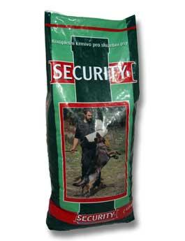 Granule Aport  Security pes normální aktivita 15kg