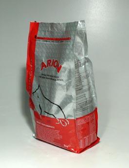 Granule Arion Adult Salmon Rice 20kg