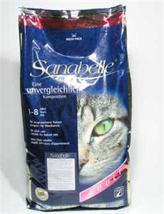 Granule Bosch Cat Sanabelle Adult 10kg