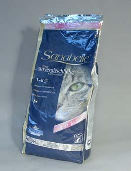 Granule Bosch Cat Sanabelle Adult 2kg