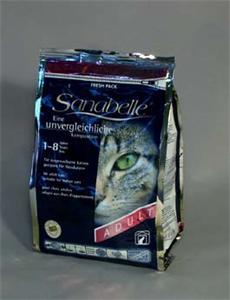 Granule Bosch Cat Sanabelle Adult 400g