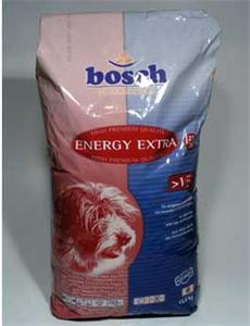 Granule Bosch Dog Junior Lamb&Rice 15kg