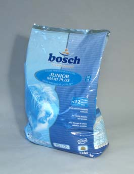 Granule Bosch Dog Junior Medium 15kg