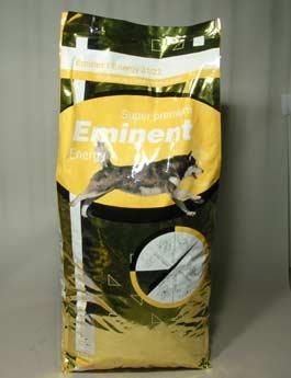 Granule Eminent Dog Energy 15kg