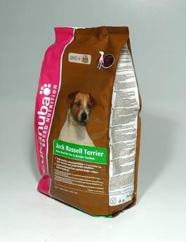 Granule Eukanuba Dog Breed N. Jack Russell 2kg