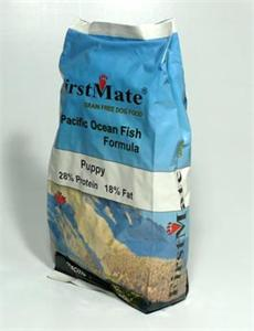 Granule First Mate Dog Pacific Ocean Fish Puppy 2,3kg