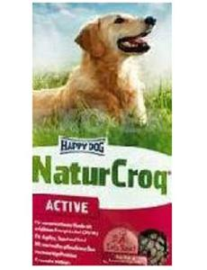 Granule Happy Dog Natur Croq Active 15kg