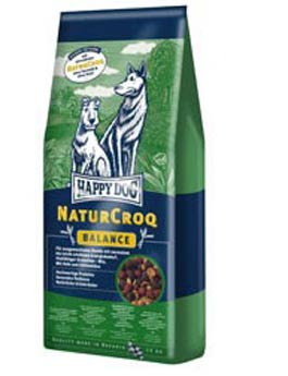 Granule Happy Dog Natur Croq Balance 15kg