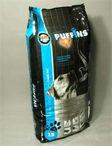 Granule Puffins Senior 15kg