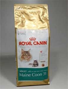 Granule Royal Canin Breed Feline Maine Coon 2kg