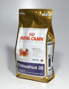 Granule Royal Canin Breed Čivava 1,5kg
