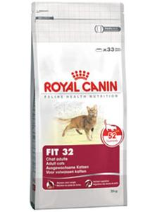 Granule Royal Canin kom. Feline Fit 2kg