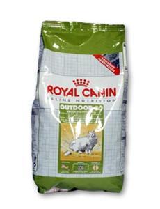 Granule Royal Canin kom. Feline Outdoor 2kg
