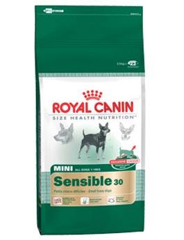 Granule Royal Canin kom. Mini Starter 1kg