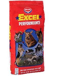 Granule Shurgain Excel Performance 15kg