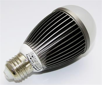Žiarovka G21 LED E27-9SMD, 230V, 9W, 810lm, bílá