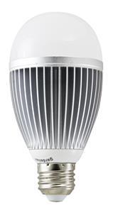 Žiarovka G21 LED E27-10SMD, 230V, 10W, 810lm, teplá biela