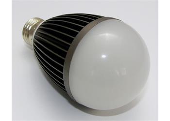 Žiarovka G21 LED E27-10SMD, 230V, 10W, 880lm, bílá