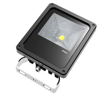 Reflektor G21 LED Bridgelux, zdroj MEANWELL, 10W teplá biela - čierny