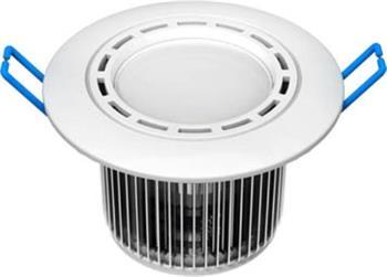 Svietidlo G21 Podhľadový LED 15W, 1080 lm, teplá biela
