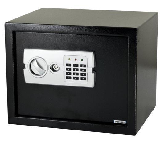Trezor digitálny G21 380x300x300mm