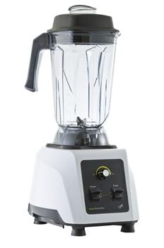 Blender G21 Perfect smoothie biely