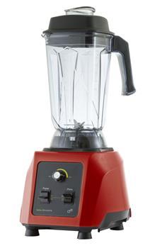 Blender G21 Perfect smoothie červený