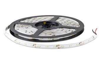 LED pásik G21 SMD 3528, 60LED / m, 5m, studená biela, IP63,12V