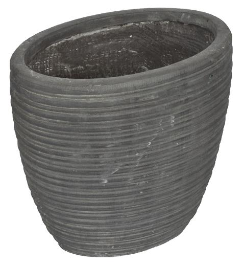 Kvetináč G21 Stone Style 29 cm