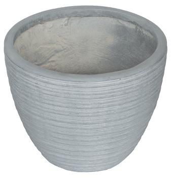 Kvetináč G21 Stone Ring 31 cm