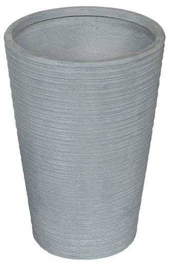 Kvetináč G21 Stone Slim 61 cm