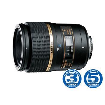Objektív Tamron AF SP 90mm F/2.8 Di pre Sony Macro 1:1
