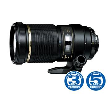 Objektív Tamron AF SP 180mm F/3.5 Di pre Canon LD Asp.FEC (IF) Macro