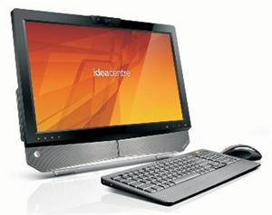"Po��ta� Lenovo IdeaCentre B320 i3-2120/4G/500GB/ATI/21,5""/DVD/WIN7HP"