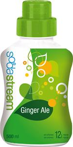 Sirup Sodastream Ginger Ale 500ml