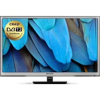 af68eba93 Televízor Sharp LC 24CHF4012ES 100Hz DVB-T2 H265 (60cm) HD ready ...