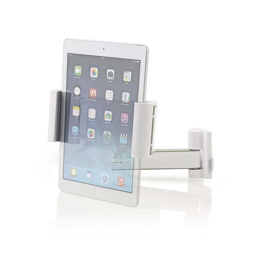 Držiak KÖNIG FMTM30 pro tablet plně nastavitelný, 7 až 12 / 17,8 cm až 30,5 cm