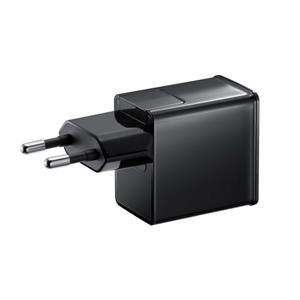 Nabíjačka Samsung nabíječka ETA-P11E pro GalaxyTab, černá